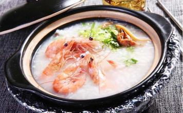 广式砂锅粥