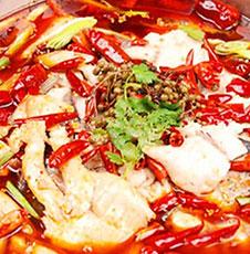 香辣片片鱼